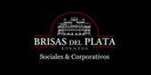 Logo Brisas del Plata