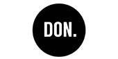 Logo DON.