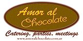 Amor al chocolate, Mesas Dulces y Cosas Ricas, Buenos Aires