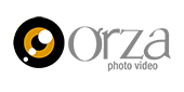 Logo ORZA