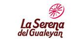La Serena del Gualeyan, Salones de Fiesta