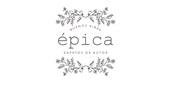 Logo Épica