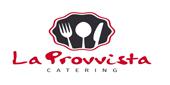 Logo La Provvista Catering
