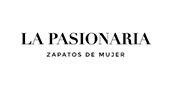 La Pasionaria BA, Zapatos de Novias, Buenos Aires