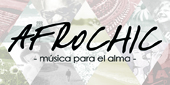 Logo Afrochic