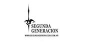 Información de la Quinta Segunda Generación