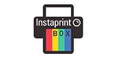Logo Instaprint Box