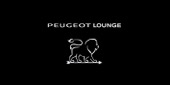 Logo Peugeot Lounge