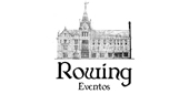 Logo Rowing Eventos