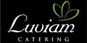 Logo Luviam Catering
