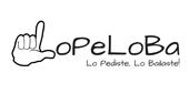 Logo LoPeLoBa