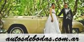 Autos de Bodas, Autos para casamientos, Buenos Aires