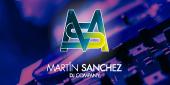MARTIN SANCHEZ DJ COMPANY, Disc Jockey, Buenos Aires