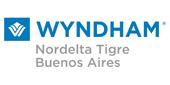 Hotel Wyndham Nordelta, Noche de Bodas, Buenos Aires