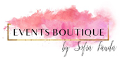Logo Events Boutique