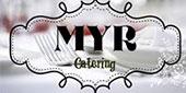 Logo MYR Catering