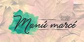 Manú Marcé, Foto y Video, Rosario