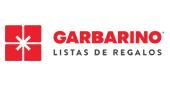 Logo Garbarino Lista de Regalos - V...