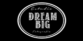 Logo Dream Big Estudio