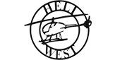 Logo Heli West Eventos