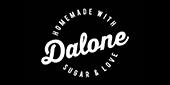 Logo Pastelería Dalone
