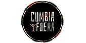 Logo Cumbia y Fuera