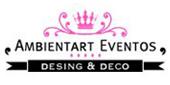 Logo Ambientart Eventos
