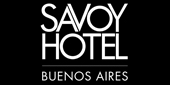 Logo Savoy Hotel Buenos Aires