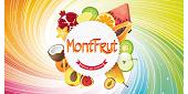 Logo MontFrut