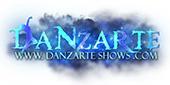 Logo Danzarte Shows