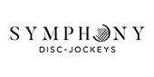 Logo Symphony Disc Jockeys