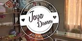 Logo Jaya Diseños
