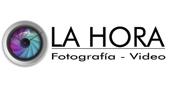Logo La Hora