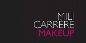 Logo Mili Carrere Makeup