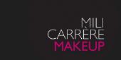 Logo Mili Carrere Makeup