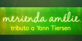 Logo Merienda Amélie