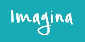 Logo Imagina Bodas