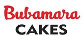 Logo Bubamara Cakes