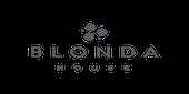 Logo Blonda House