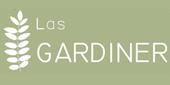 Logo Las Gardiner
