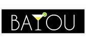 Logo BAYOU Bar Service