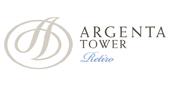 Logo Argenta Tower Hotel & Suites