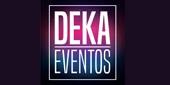Logo DEKA Eventos