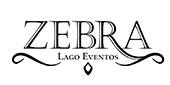 Logo Zebra Lago Eventos