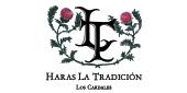 Logo Haras La Tradición - Cardales...