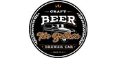 Logo Two Brothers Beer