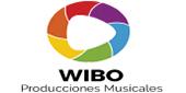 Logo Wibo Producciones  Swing, Jazz...