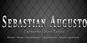 Logo Sebastian Augusto Tenor Líric...