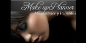 Logo Make up Planner Maquillajes y ...