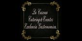 Logo LA CASONA - Catering y Eventos...